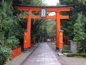 kumano_hayatama_taisha_torii