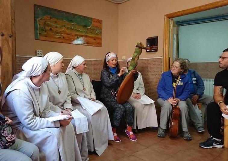 gessui修道院