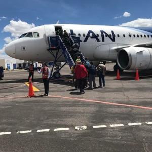フリアカ空港2