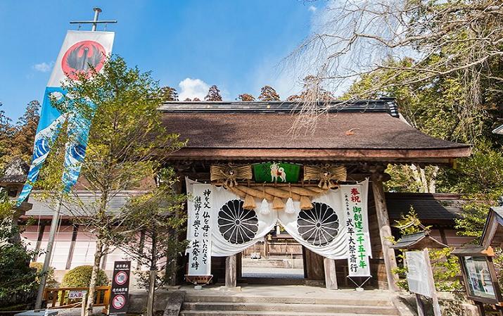 熊野本宮大社7