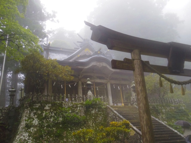 玉置神社3