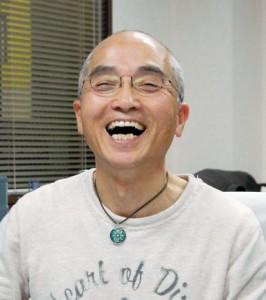 秋山先生スナップ1