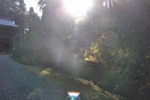 御岩神社1
