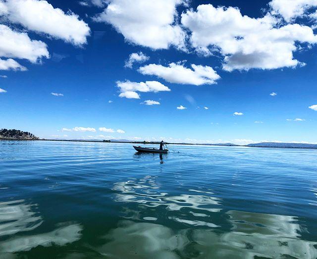 チチカカ湖1