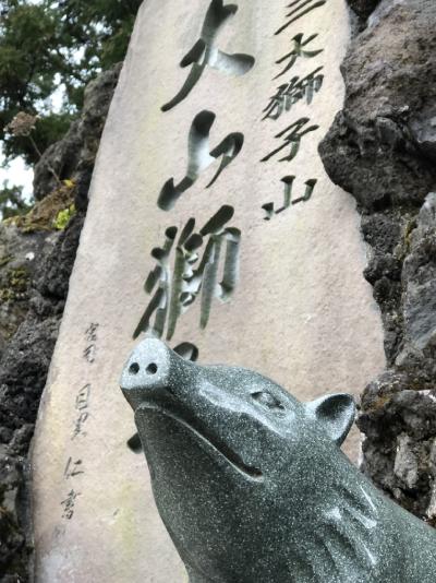 大山阿夫利神社4