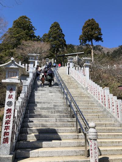 大山阿夫利神社8