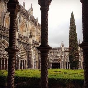 バターリャ修道院3