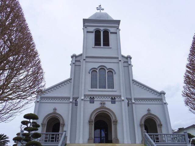 紐差教会1