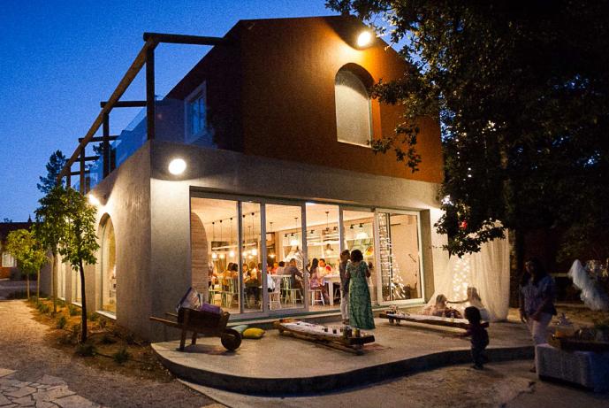 Luz Charming Houses9