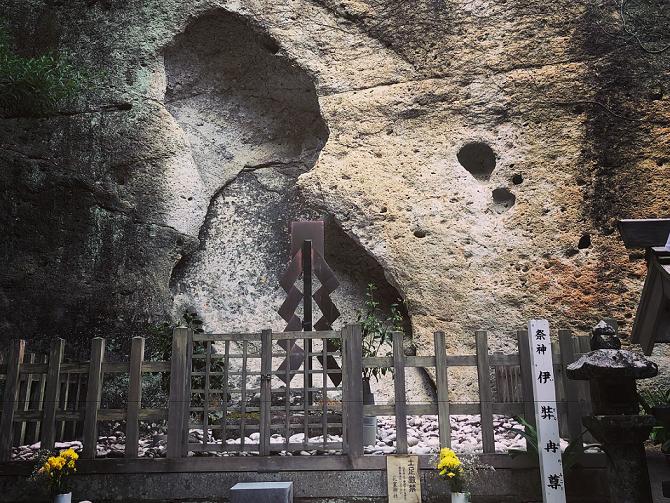 花の窟神社5