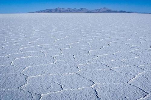 ウユニ塩湖1-2