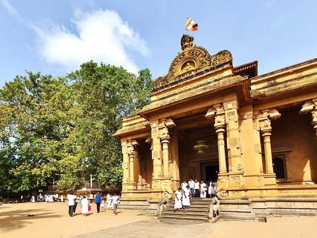 キャラニア寺院1