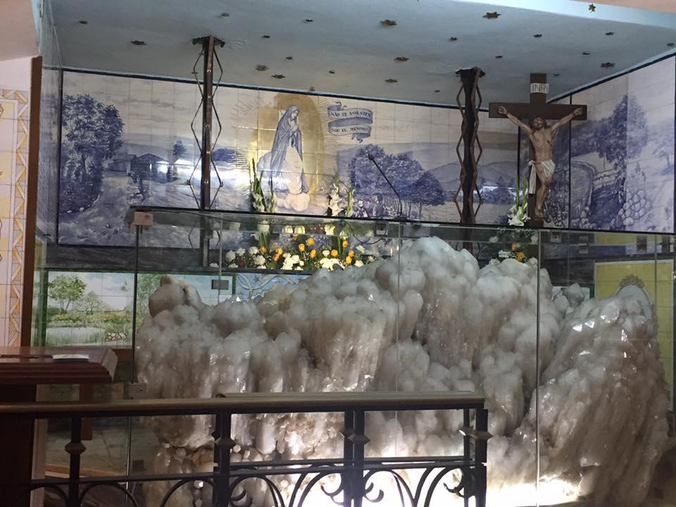 クリスタル教会7