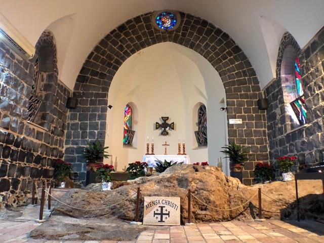 聖ペテロ召命教会2