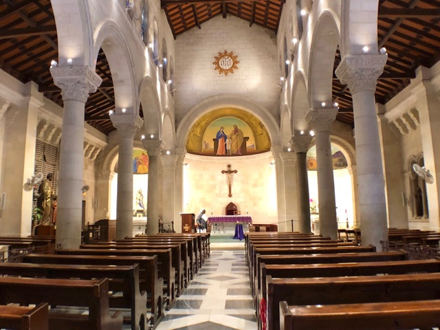 聖ヨセフの教会1