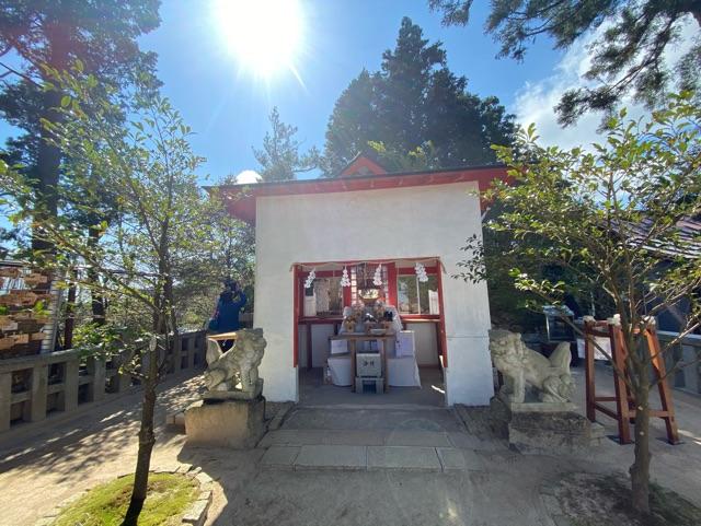 六甲山神社2